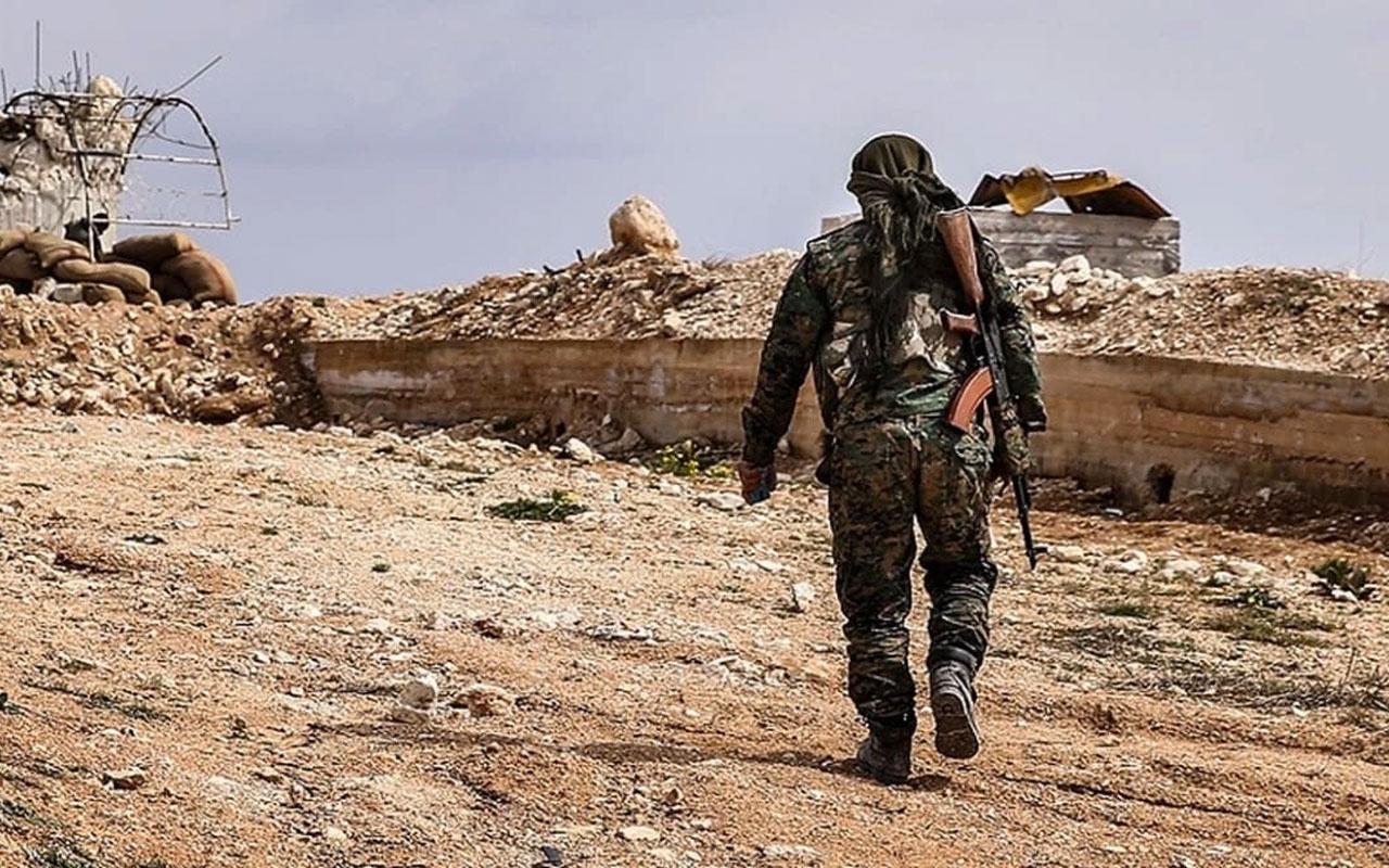 Terör örgütü YPG/PKK Suriye'de DEAŞ'lı tutukluları serbest bırakmayı sürdürüyor