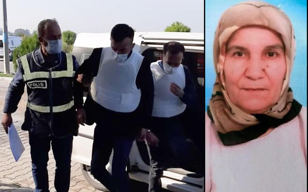 Adana'da 71 yaşındaki kadının boğazını kestiler! Çarpıcı detaylar ortaya çıktı