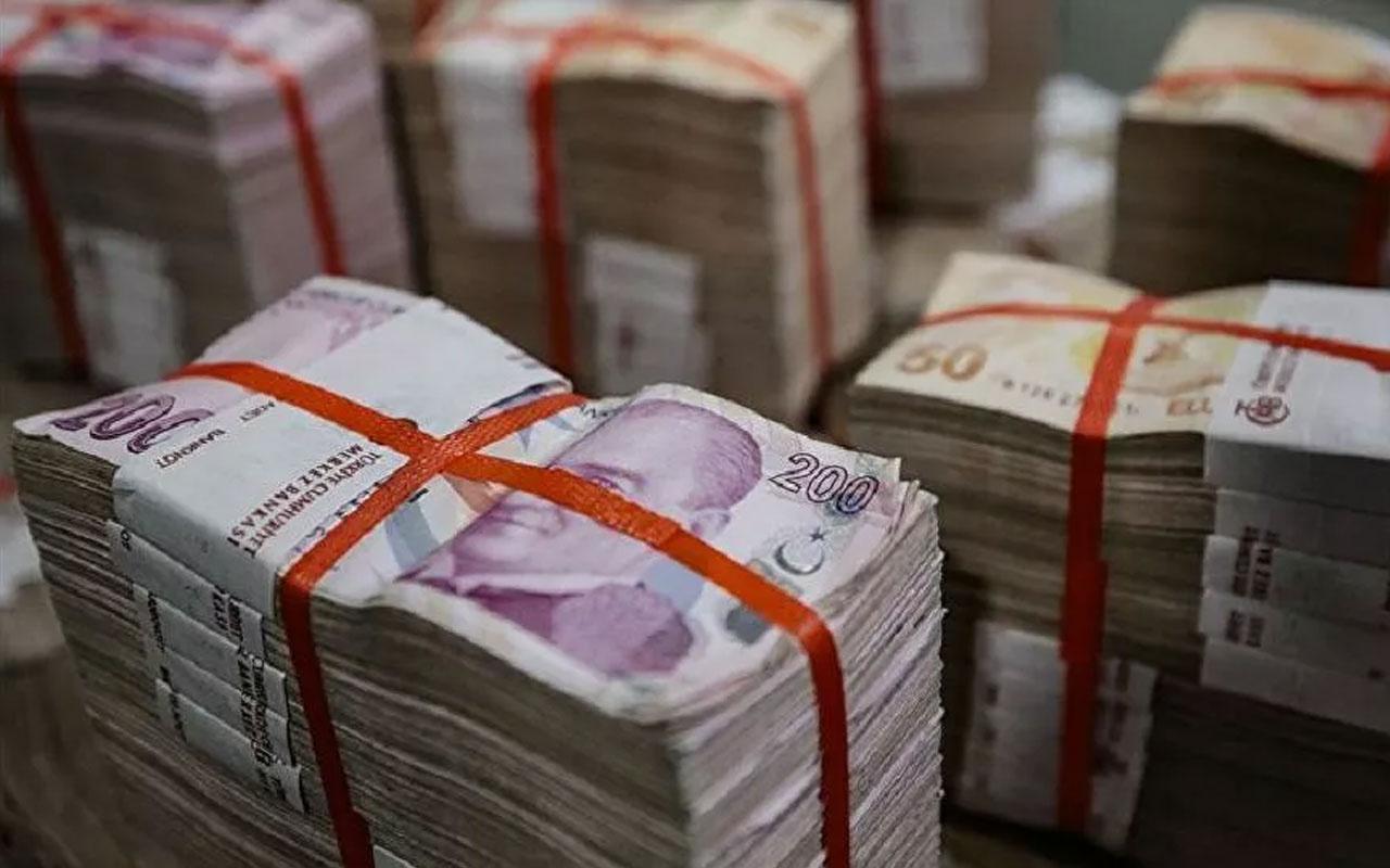 Bütçe ekimde 4.9 milyar lira açık verdi! Hazine ve Maliye Bakanlığı açıkladı