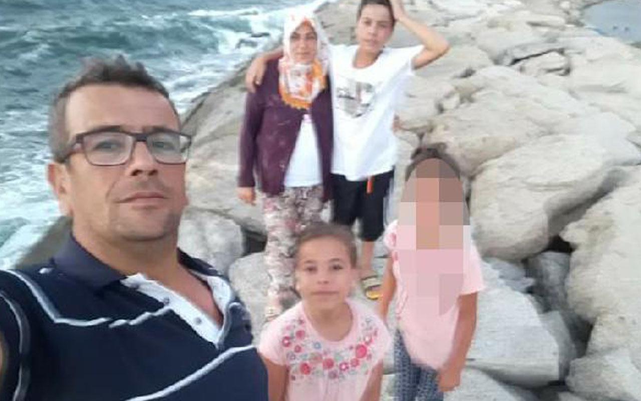 Bursa'da 'cam balkon' hatası 4 kişilik aileyi zehirledi