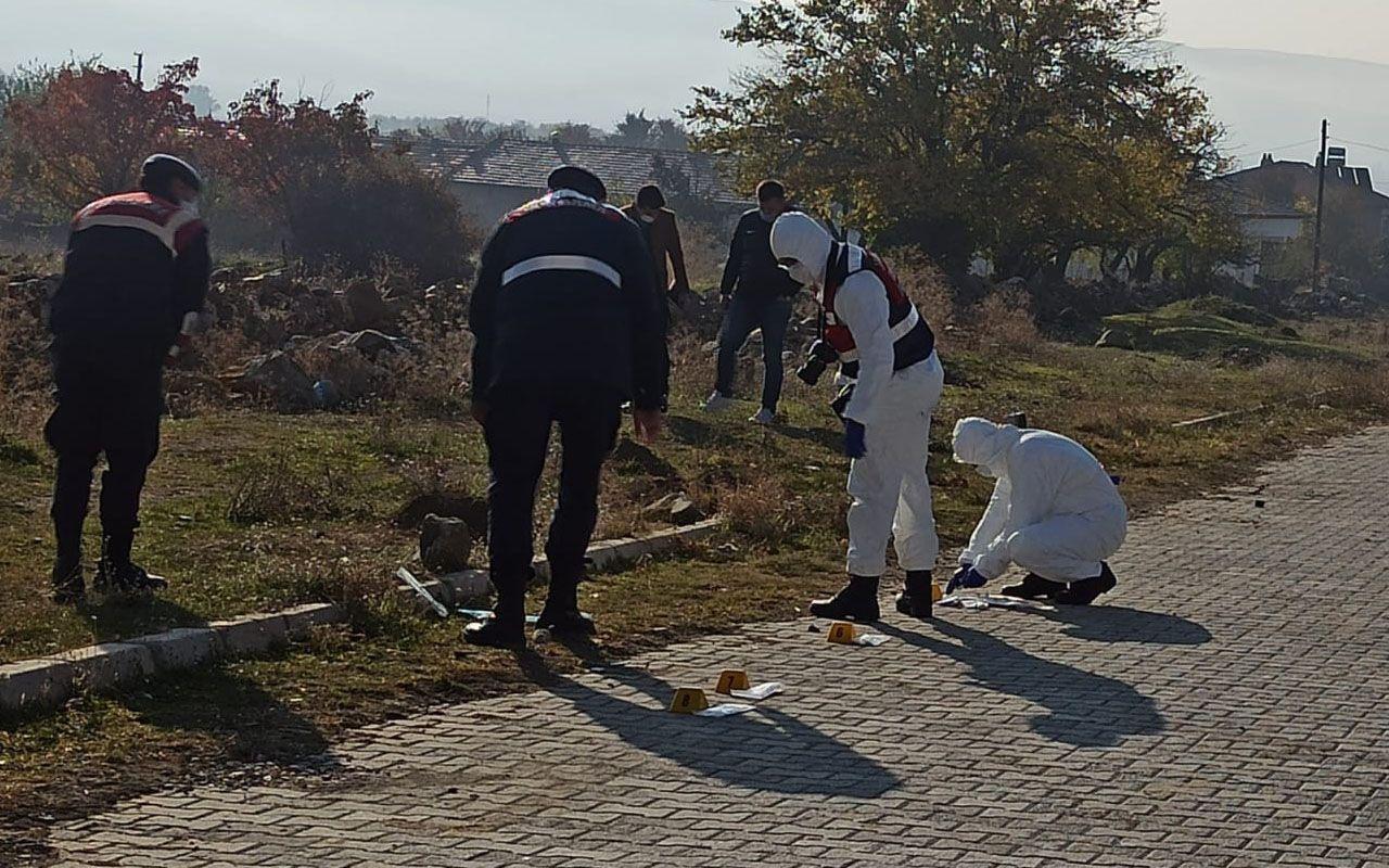 Afyonkarahisar'da dehşet! Sokak ortasında başından vurulmuş halde bulundu