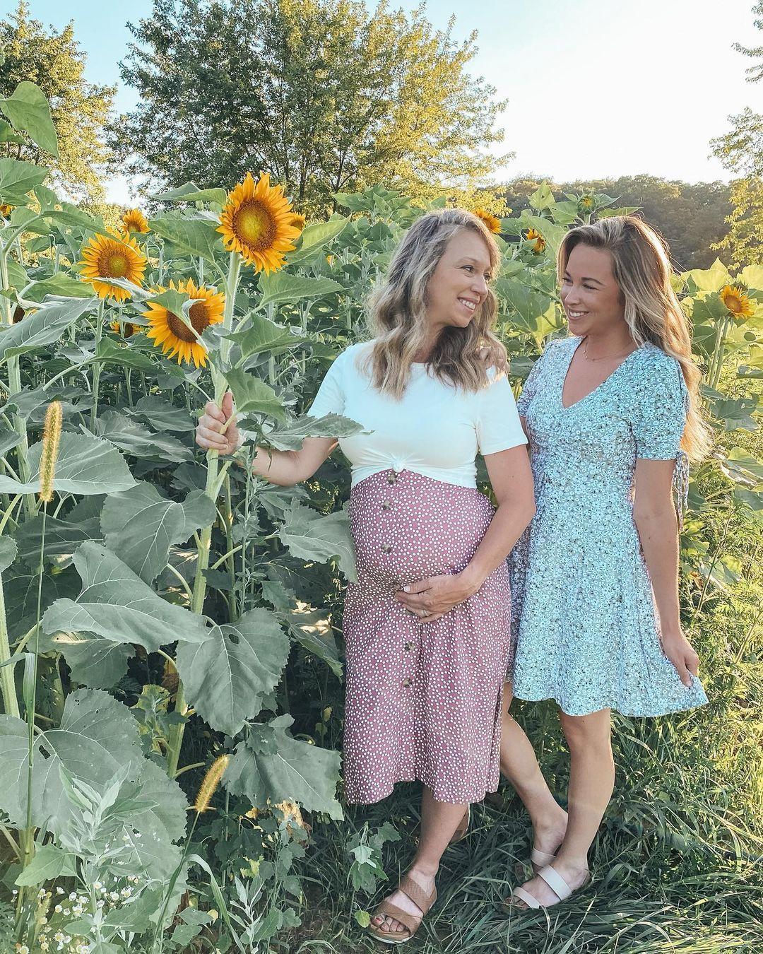 51 yaşındaki kadın kendi torununu doğurdu! Kızına yaptığı teklif herkesi şaşırttı