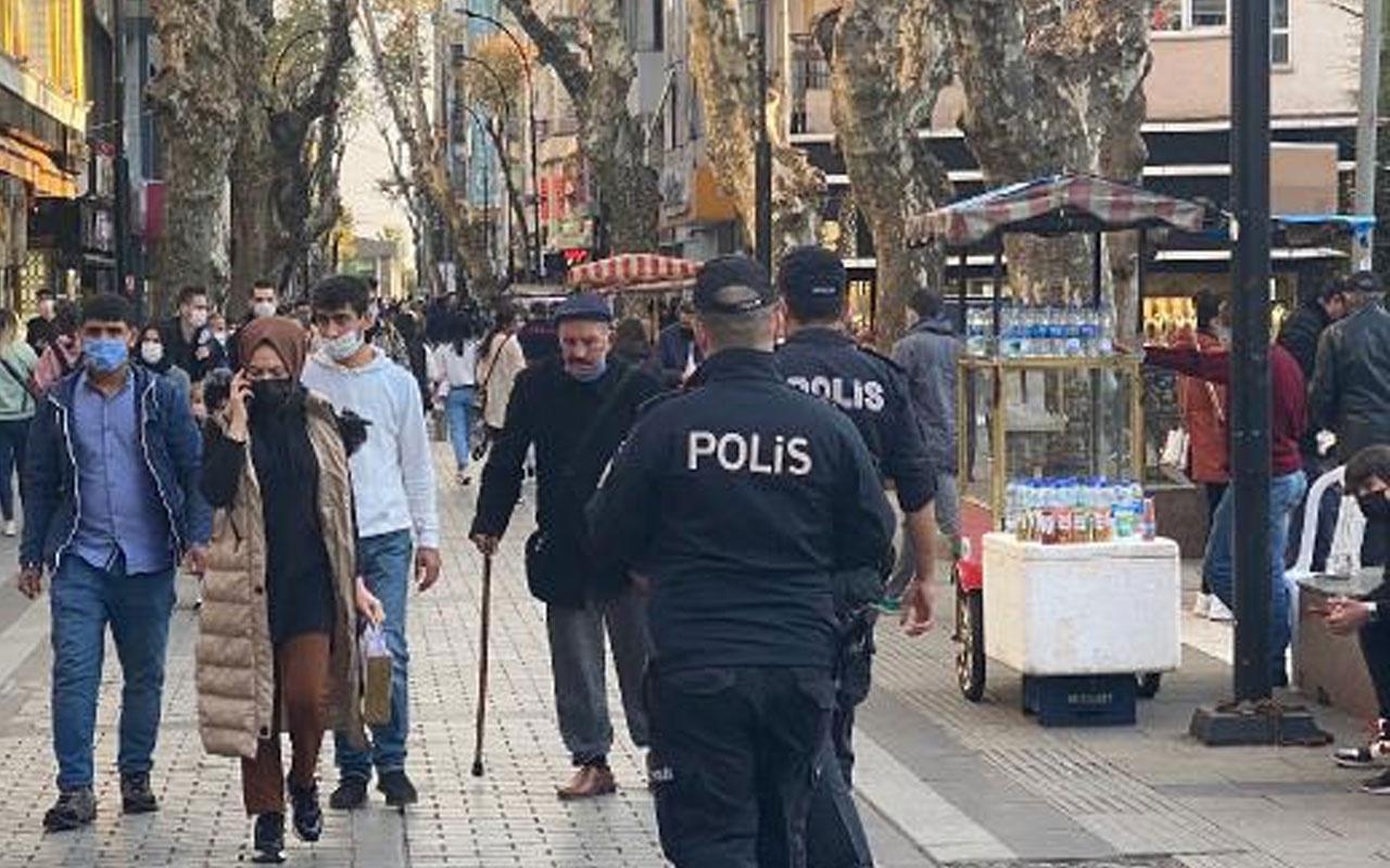 Koronavirüs hastaları 'elektronik bileklik' ile takip edilecek: İlk uygulama Kırıkkale'de başladı