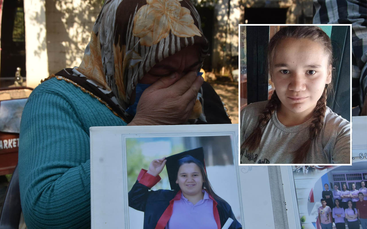 Aydın'da kayıp Fatma İzmir'de ortaya çıktı! Ailesinden '50 bin TL teklif ettiler' iddiası