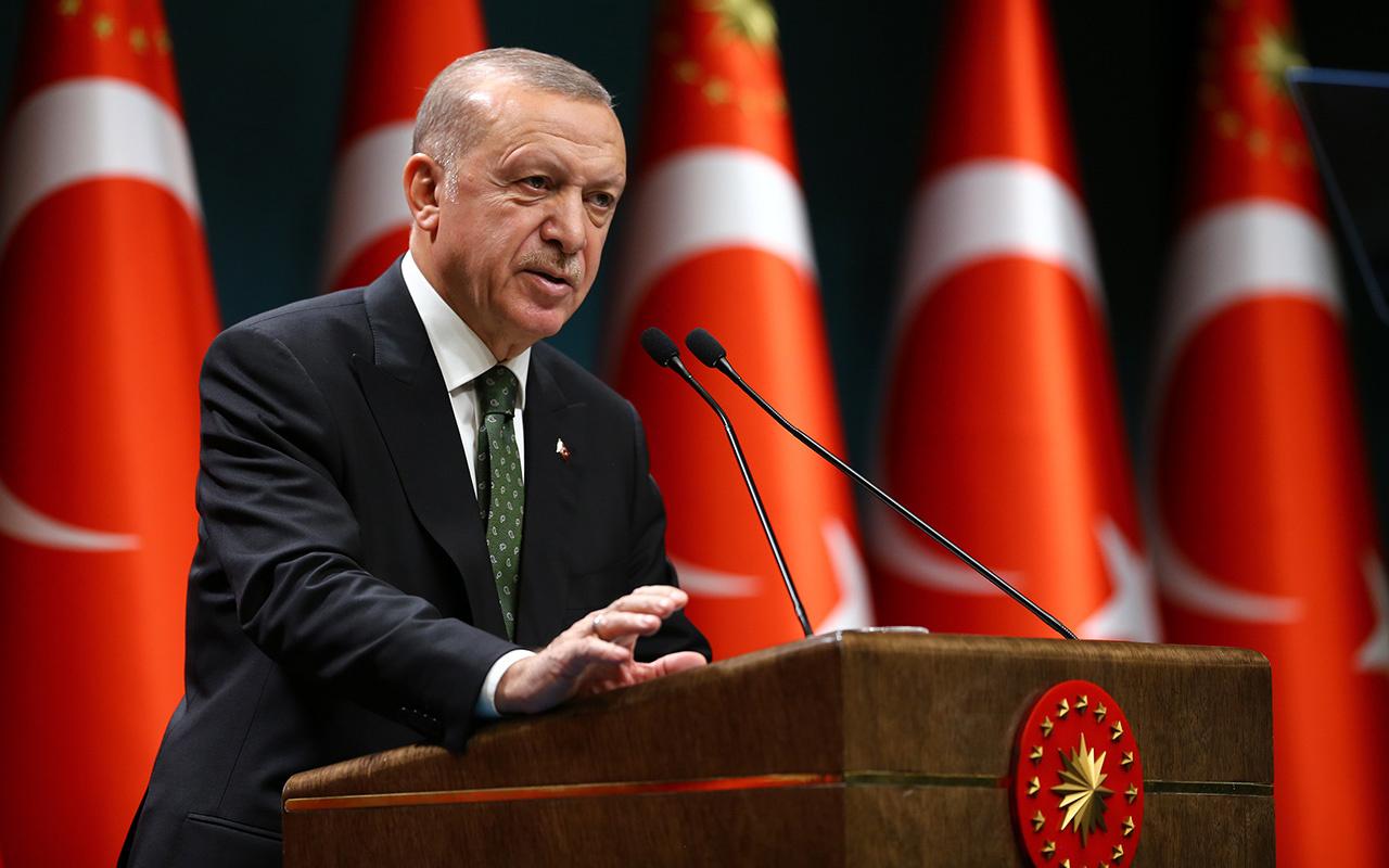 Erdoğan'ın dikkat çektiği ekonomi ve yargı reformlarıyla ilgili çalışmalara hız verildi