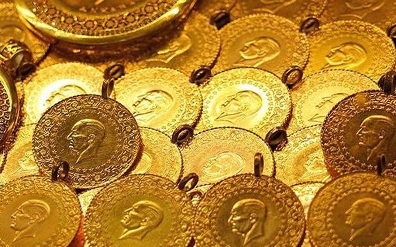 Gram altın, çeyrek altın ne kadar oldu? Aşı açıklaması sonrası ons fiyatı geriledi