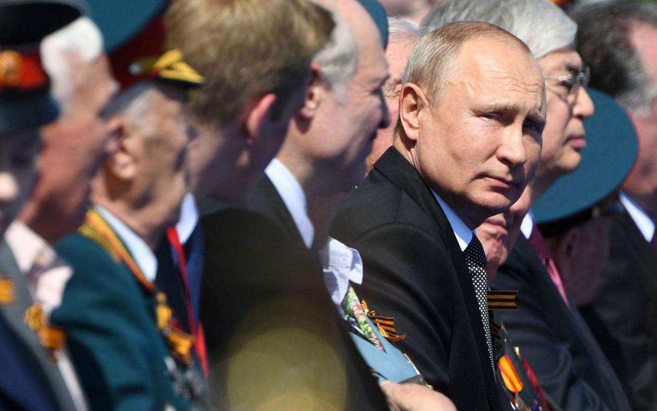 Vladimir Putin onay verdi! Rusya, Sudan'da donanma üssü kuracak
