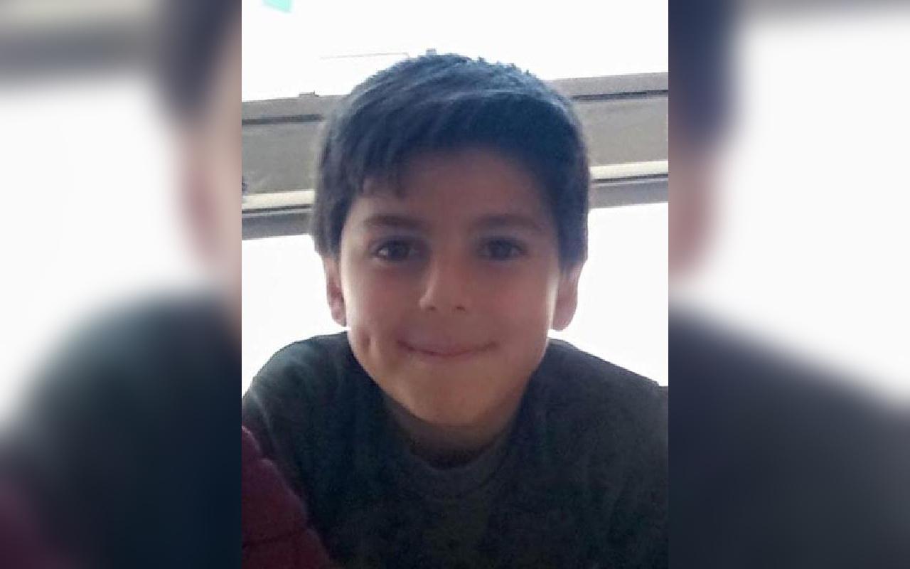Denizli'de acı olay! 9 yaşındaki çocuk babasının yanında feci şekilde can verdi