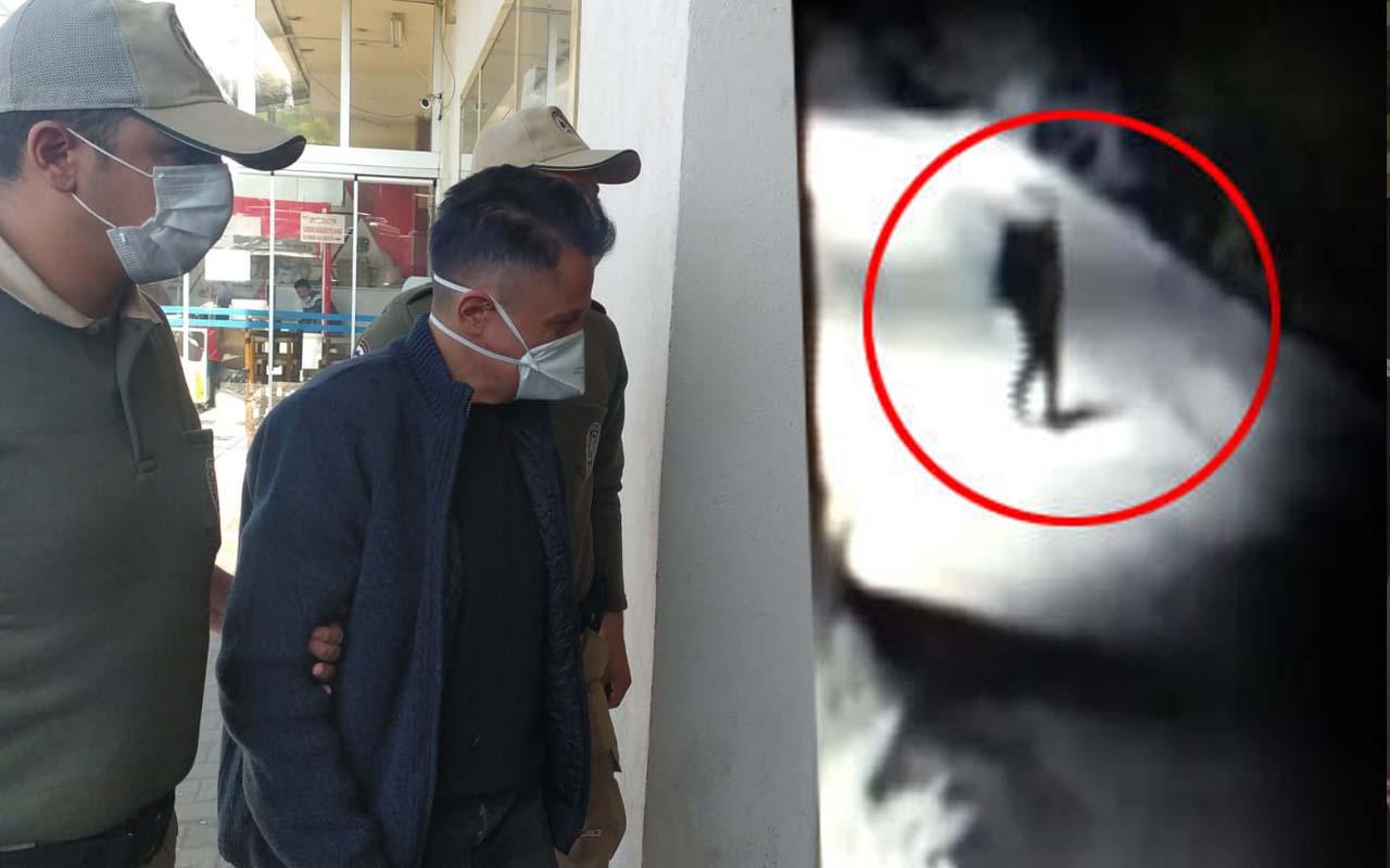Uşak'ta sözde doktor sokak köpeğini vurarak öldürdü serbest kaldı