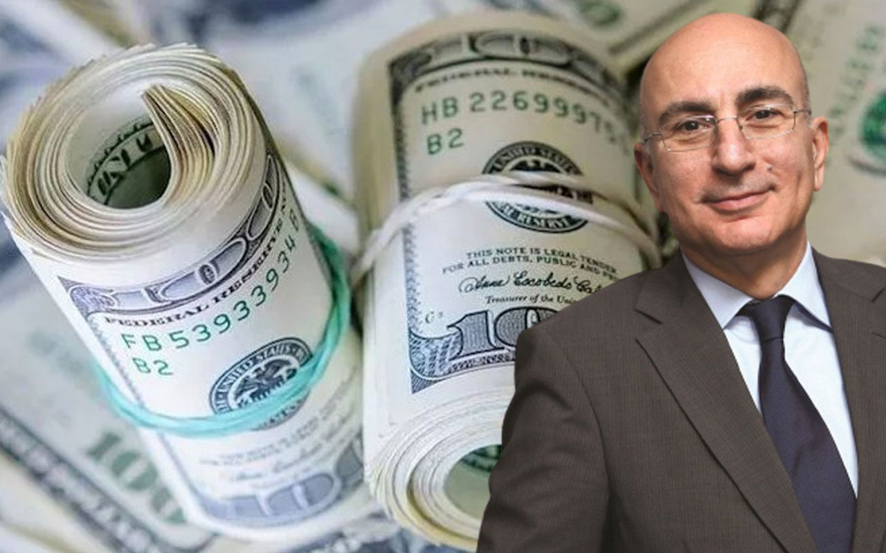 Dolar/TL kuru neden yükselişe geçti? Ünlü ekonomist Mahfi Eğilmez açıkladı