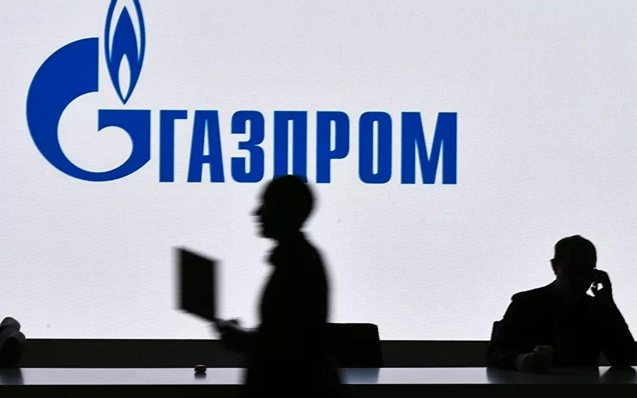 Rus doğal gaz devi Gazprom Türkiye'ye spot gaz ithalatı yapacak