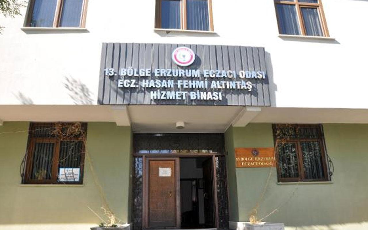 Erzurum'da yaşandı! Eczacılara 'kalpazan' diyen iş insanı 7 bin 500 TL tazminat ödeyecek