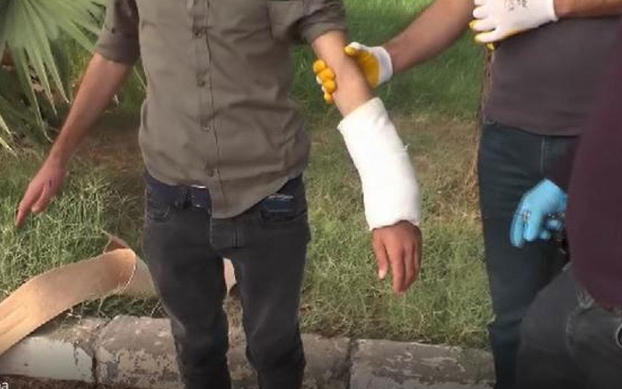 Düzenek polisleri de şaşırttı! Mardin'de yakalanan teröristin ifadesi ortaya çıktı