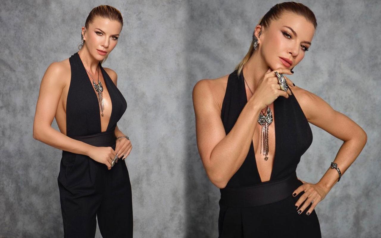 Nafakasına yüzde 300 zam isteyen Ivana Sert 'yetmiyor' açıklamasıyla olay!