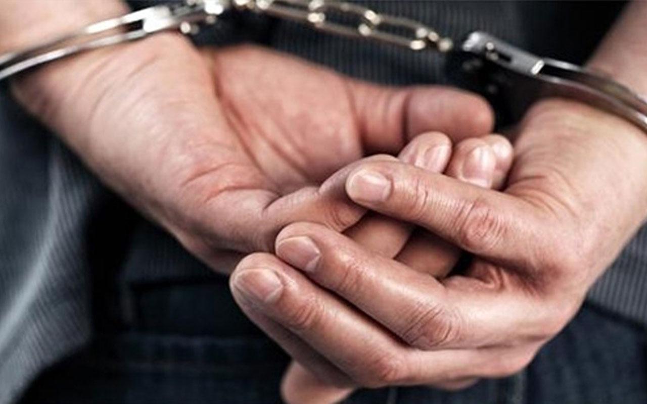 Ankara'da FETÖ operasyonu! 22 gözaltı kararı