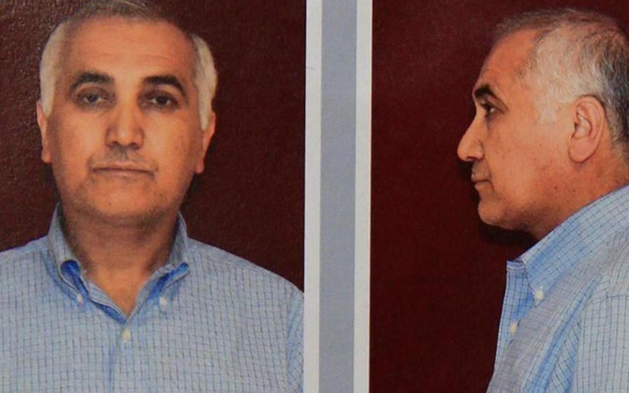 FETÖ firarisi Adil Öksüz'ün kayınvalidesine 7 yıl 6 ay hapis cezası verildi