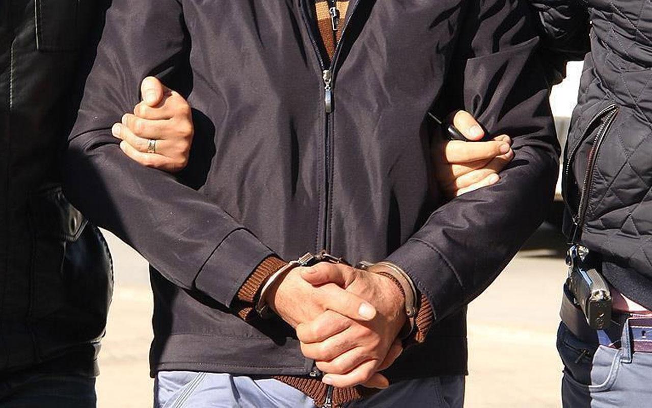 Mardin'de FETÖ firarisi saklandığı babaevinde yakalandı
