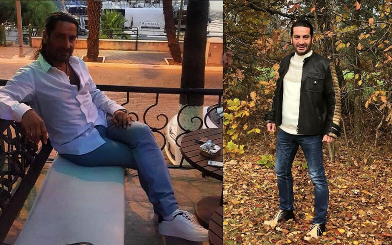 Murat Başaran kimdir kaç yaşında Murat Başaran evli mi?
