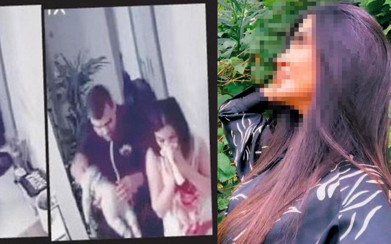 Yasak aşkı Azerbaycanlı model hamile kalınca dehşeti yaşattı