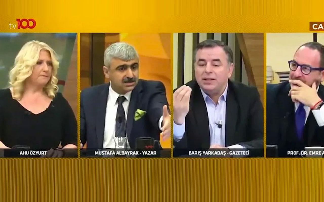 Mustafa Albayrak: Erdoğan'a itaat edeceksiniz