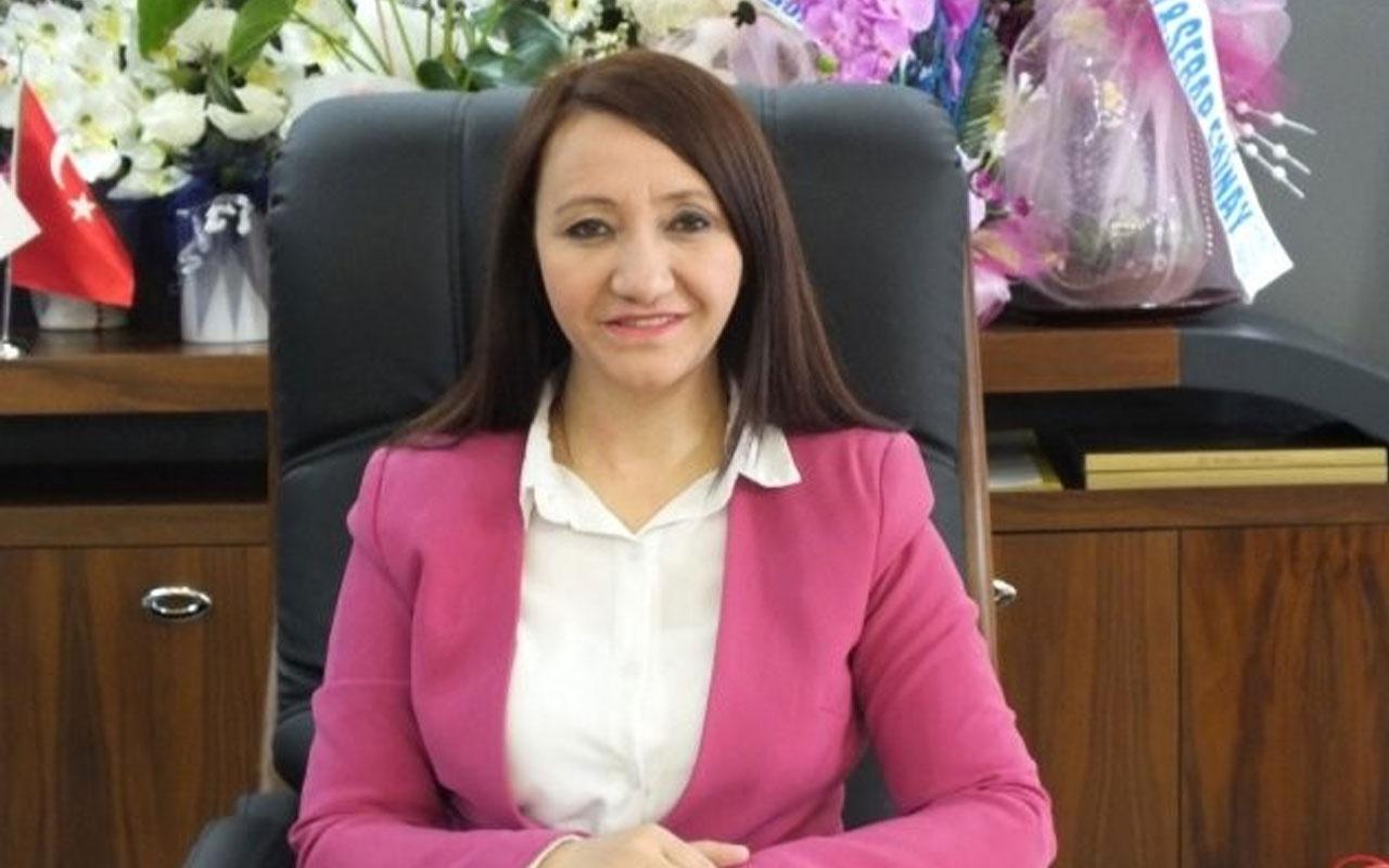 Pazaryeri Belediye Başkanı Zekiye Tekin koronavirüse yakalandı