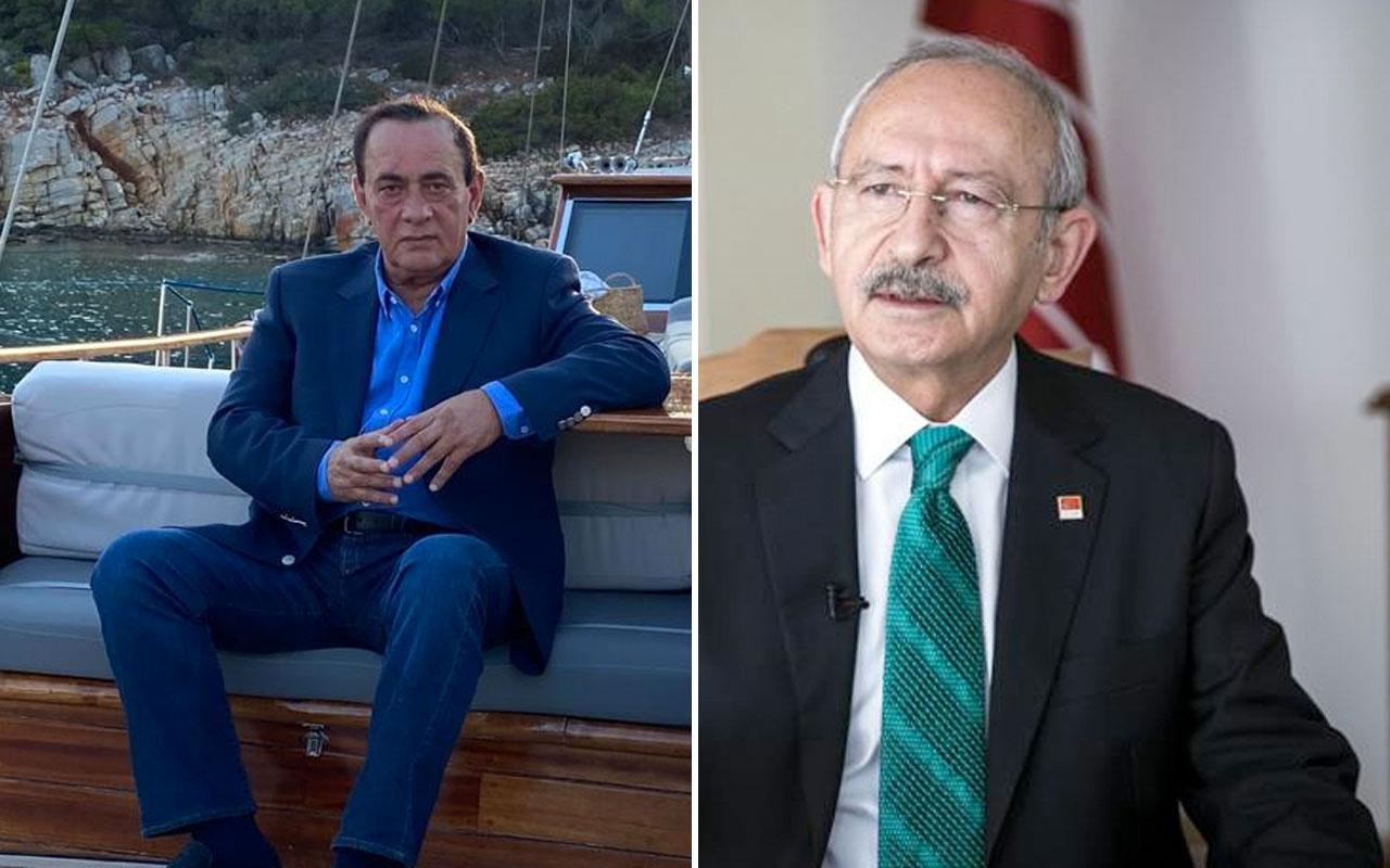 Alaattin Çakıcı'dan Kemal Kılıçdaroğlu'na yanıt: Beni öldürtsene