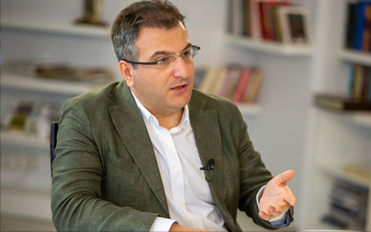 Cem Küçük'ten 'Osman Kavala-Ahmet Altan' sözleri: İçeride yatmasının birmanası yok