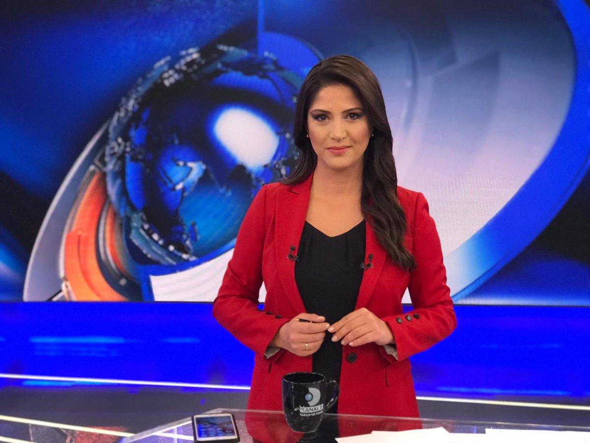 Kanal D'den ayrılmıştı! Başarılı gazeteci Seçil Özer Olay TV'ye transfer oldu 14