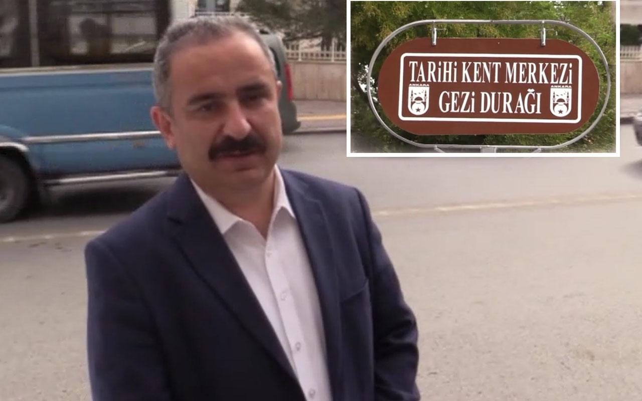 Mansur Yavaş'ın gelmeyen otobüsü! AK PartiliSinan Burhan'dan sert eleştiri