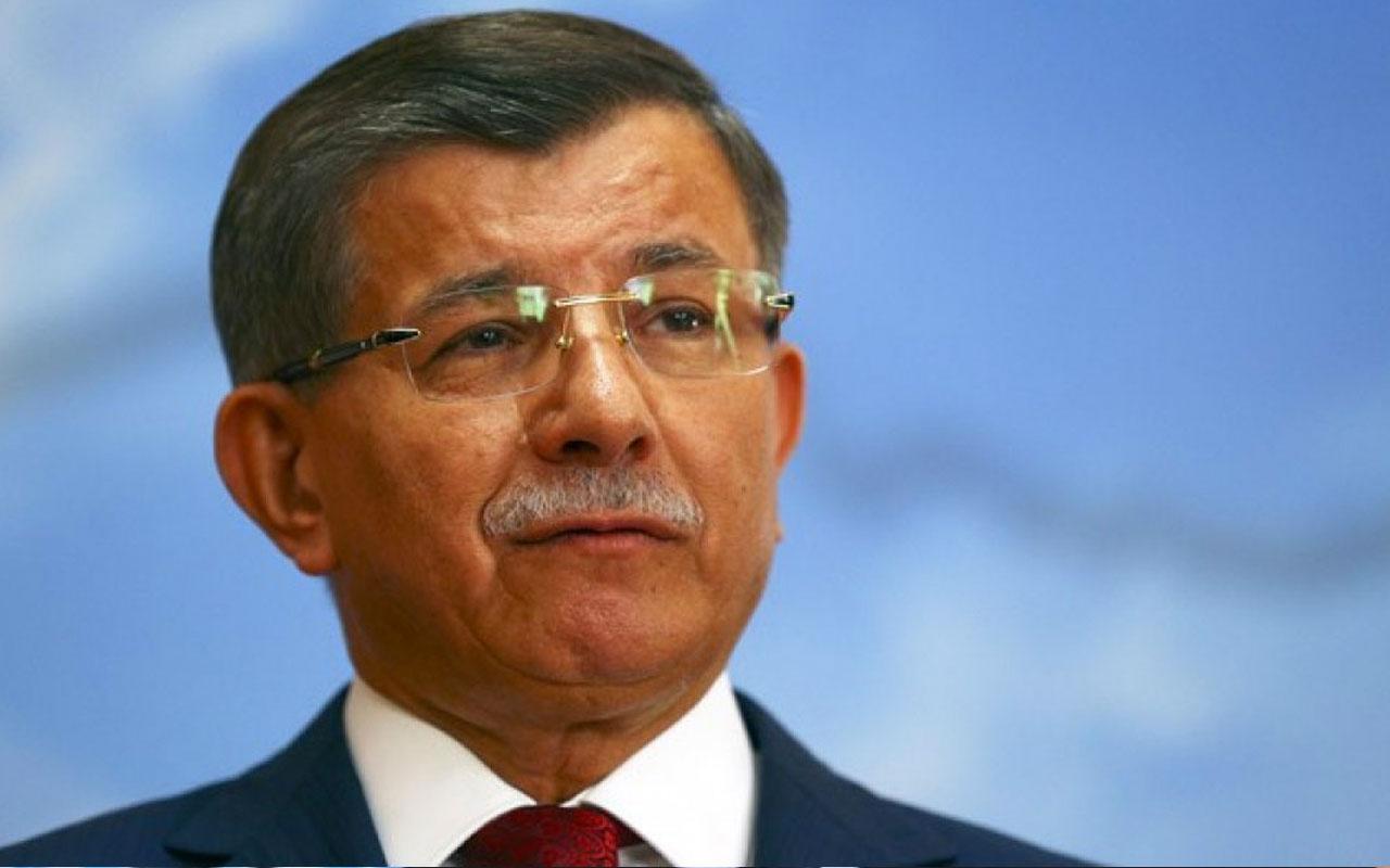 Gelecek Partisi lideri Ahmet Davutoğlu Erdoğan'a destek için 10 şart açıkladı