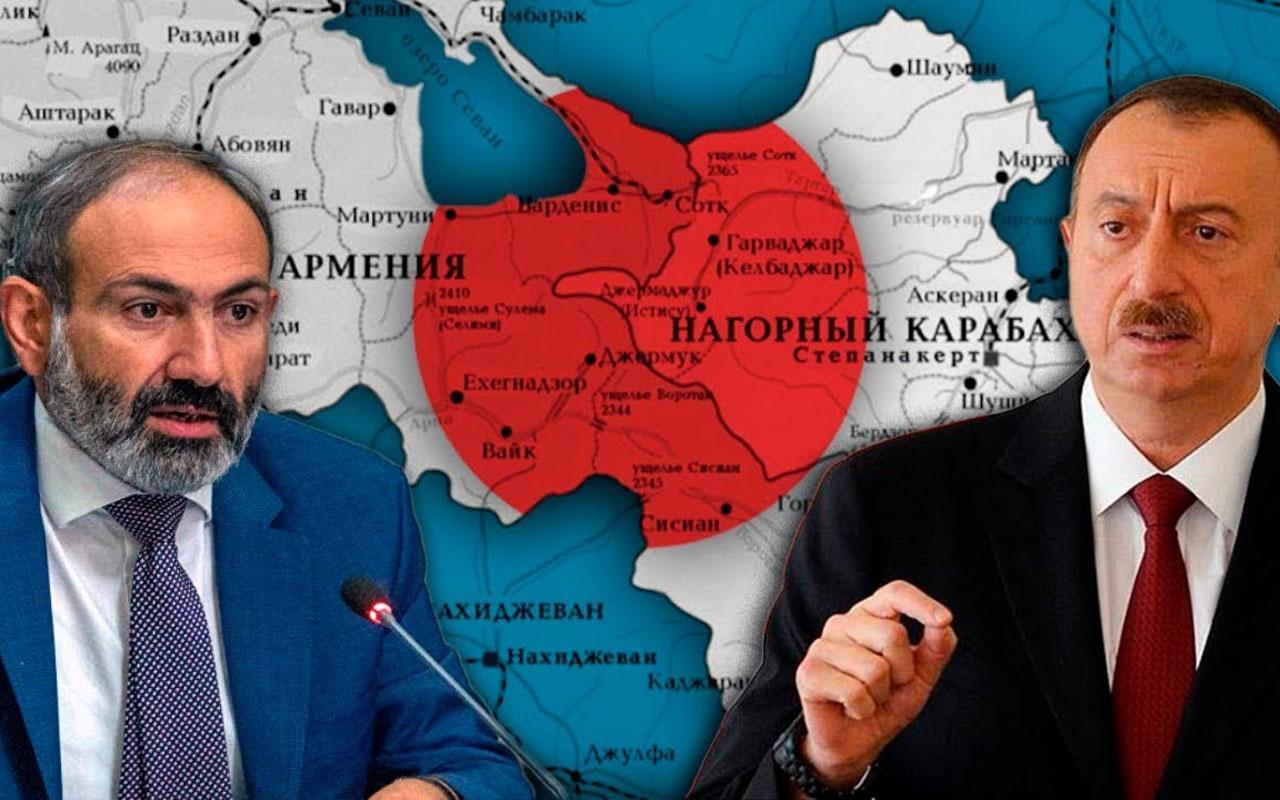 Putin'den 'Dağlık Karabağ' uyarısı! Anlaşmaya uymazsa intihar olur