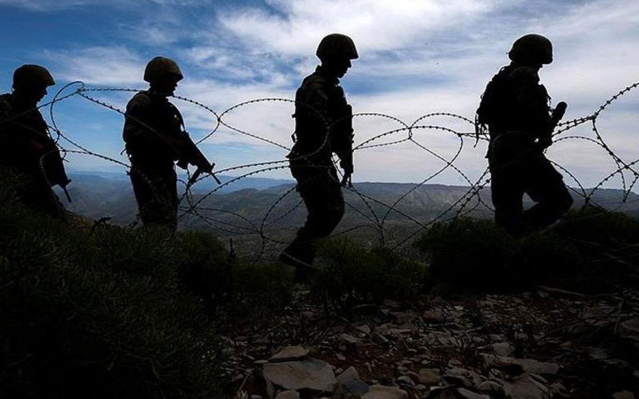Kilis'te 1 PKK'lı daha ikna yoluyla teslim oldu! Sayı 203'e çıktı