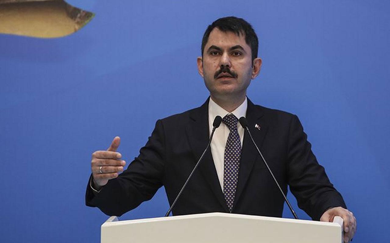 Mermer ve kuvars tozu dökmüşlerdi! Bakan Murat Kurum: Bodrum'da 2 işletmeye 575 bin 263 TL ceza uyguladık