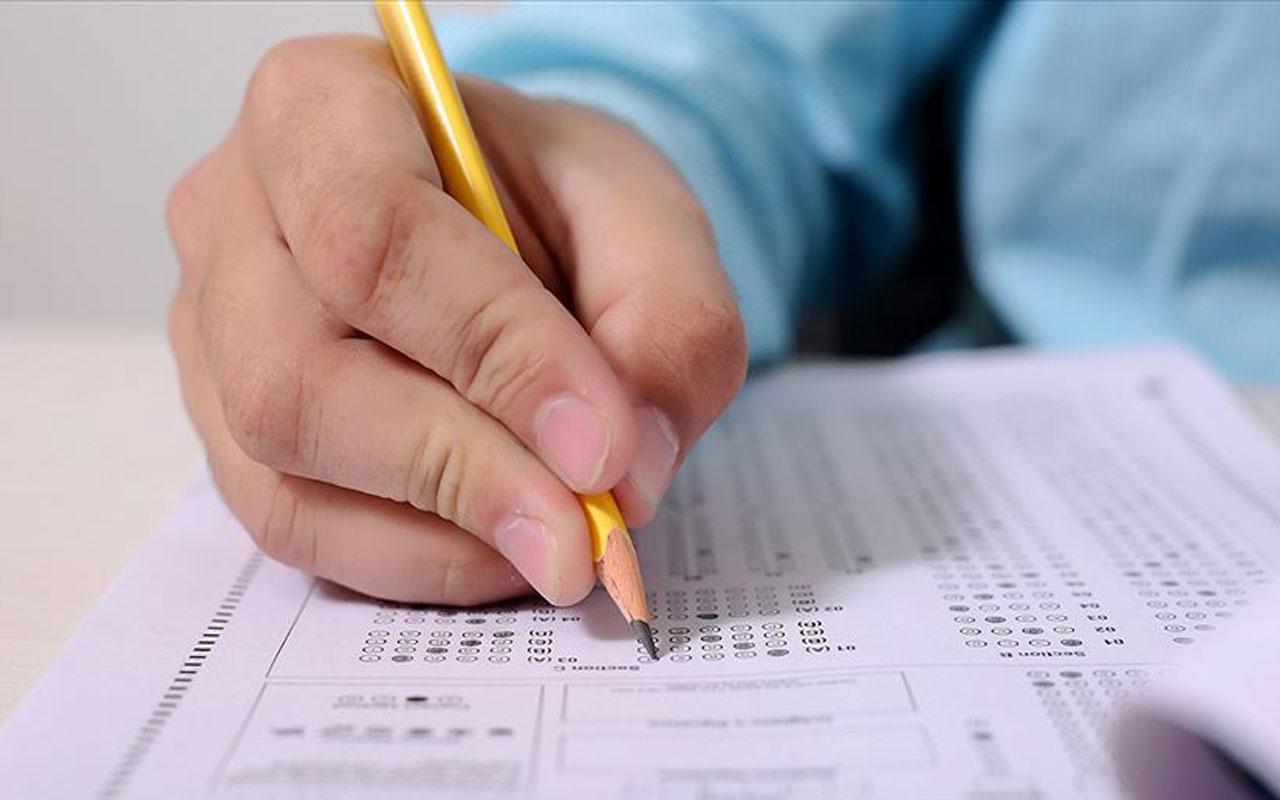 AÖL sınavları 2021 3. dönem AÖL sınavı ne zaman?