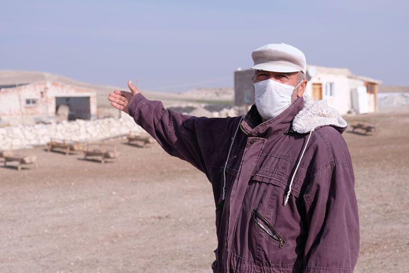 Konya'da çiftçiler diken üstünde her geçen gün yaylalara yaklaşıyorlar