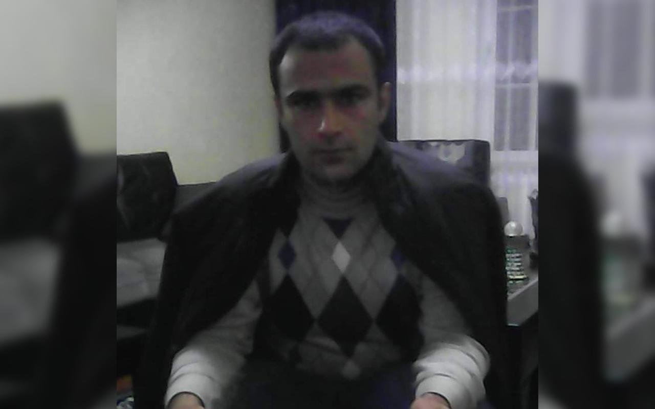 Gaziantep'te korkunç cinayet! Üzerine beton döküp merdiven altına gömdüler