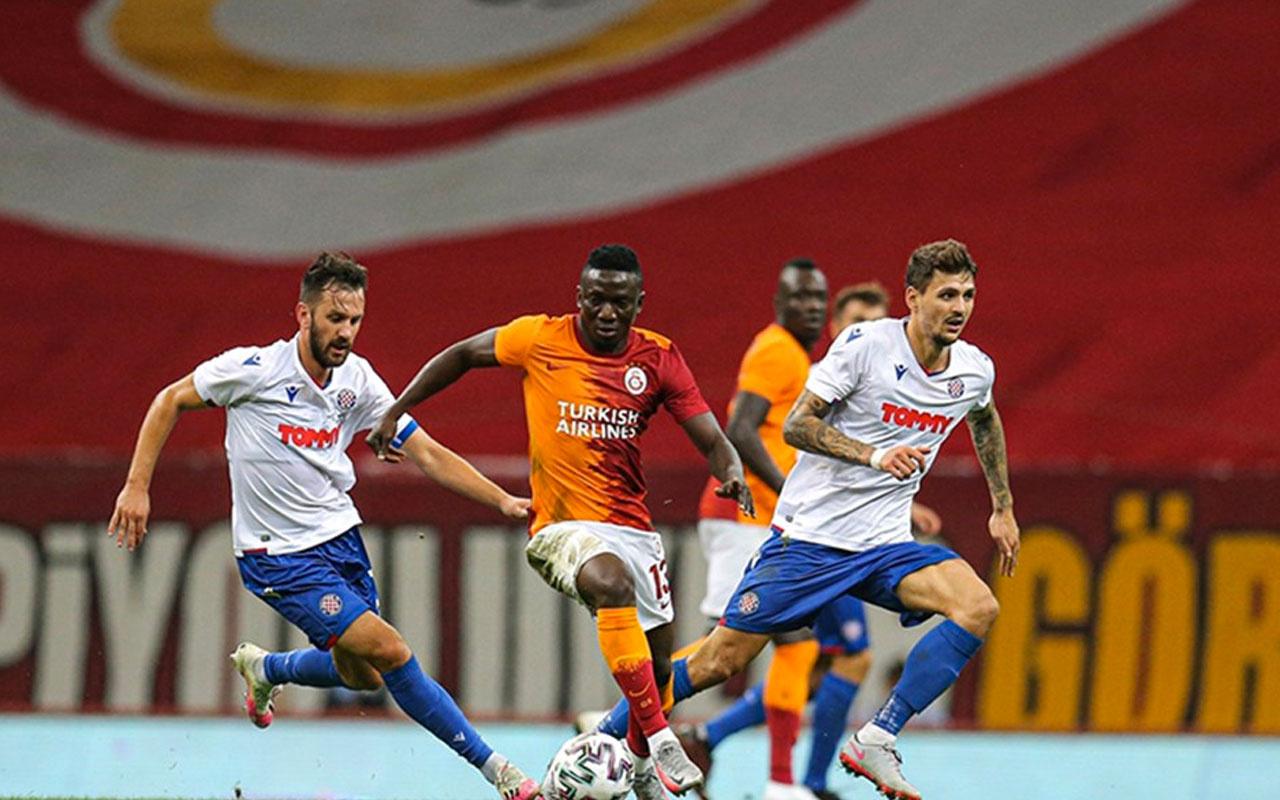 Bir sakatlık daha! Galatasaray revire döndü