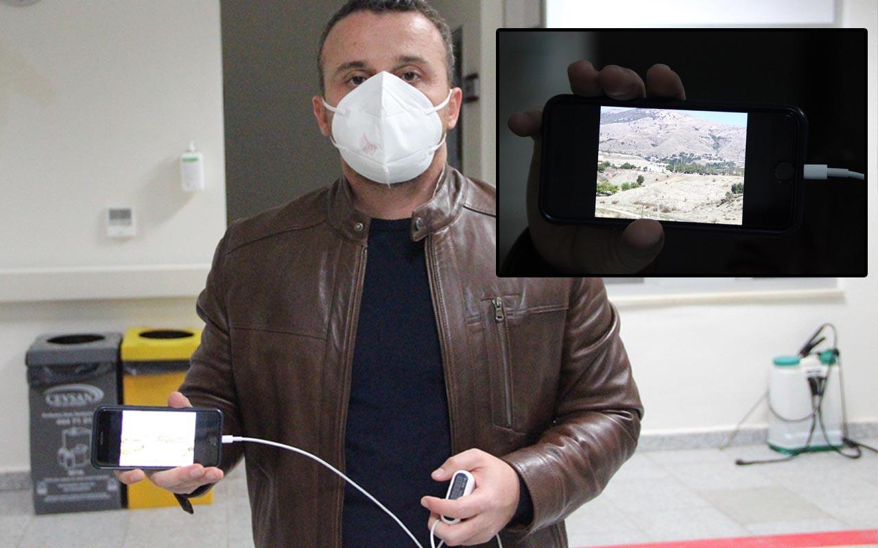 Diyarbakır'da ortalık karıştı! Her şeyin nedeni fotoğraf ortaya çıktı