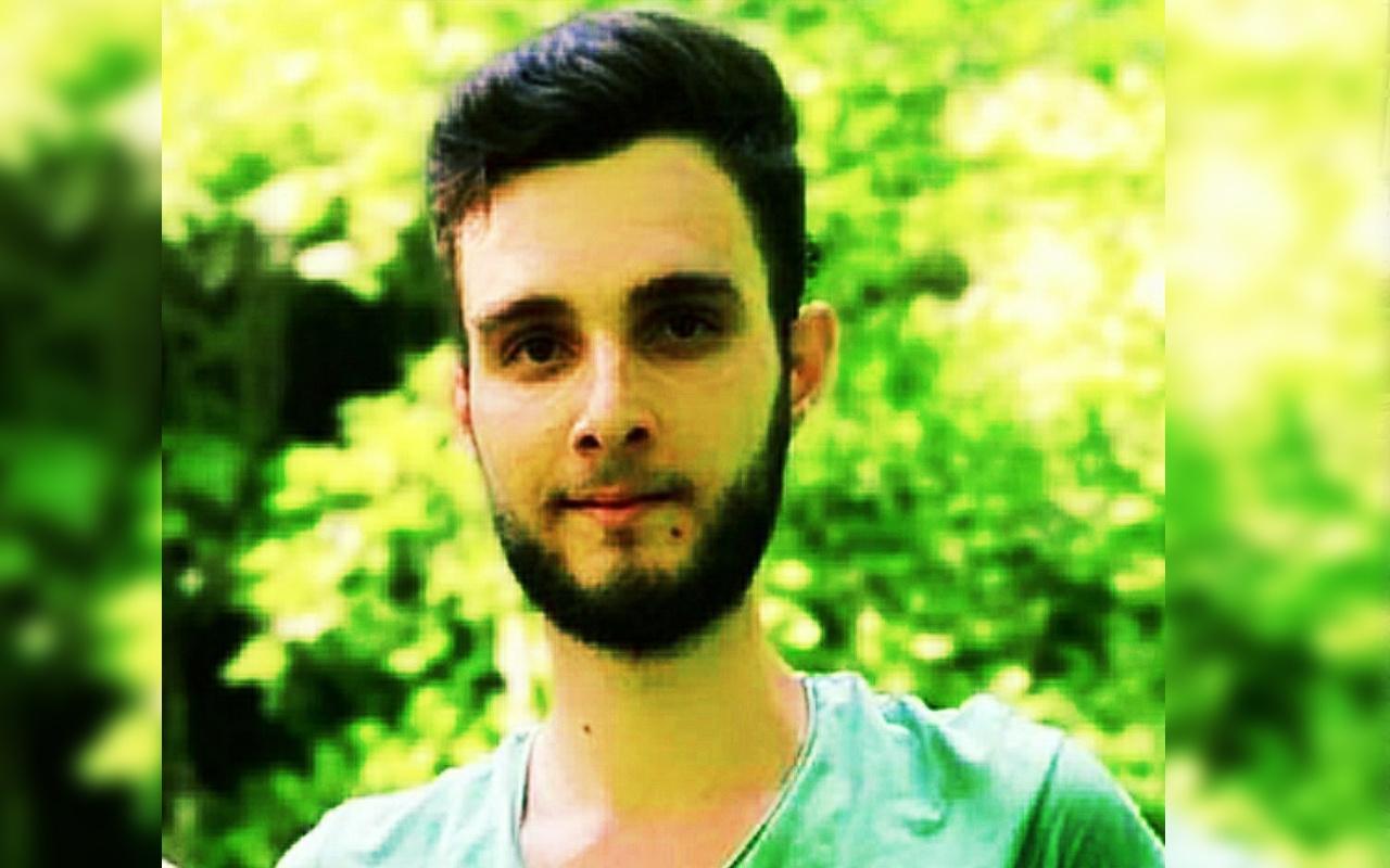 Samsun'da 24 yaşındaki genç yemek yerken ölmüştü! Korona testi pozitif çıktı
