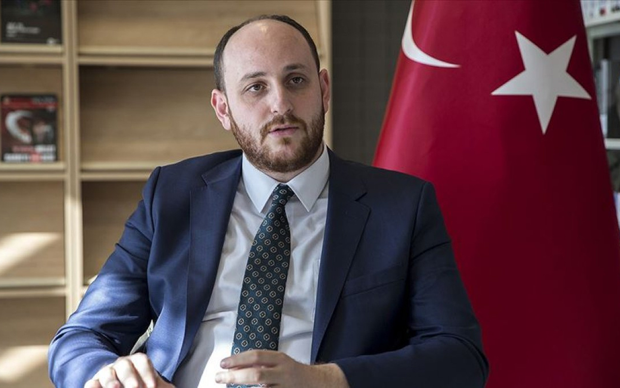 Sosyal medyadan duyurdu! AK Partili Ahmet Büyükgümüş koronavirüse yakalandı