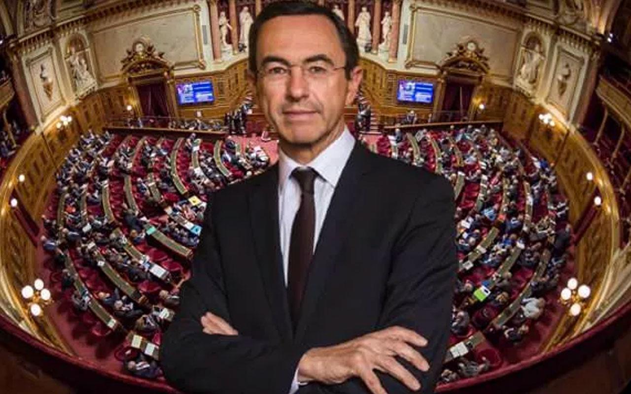 Fransa Senatosu'nda Karabağ için bağımsızlık hazırlığı! 25 Kasım'da görüşülecek