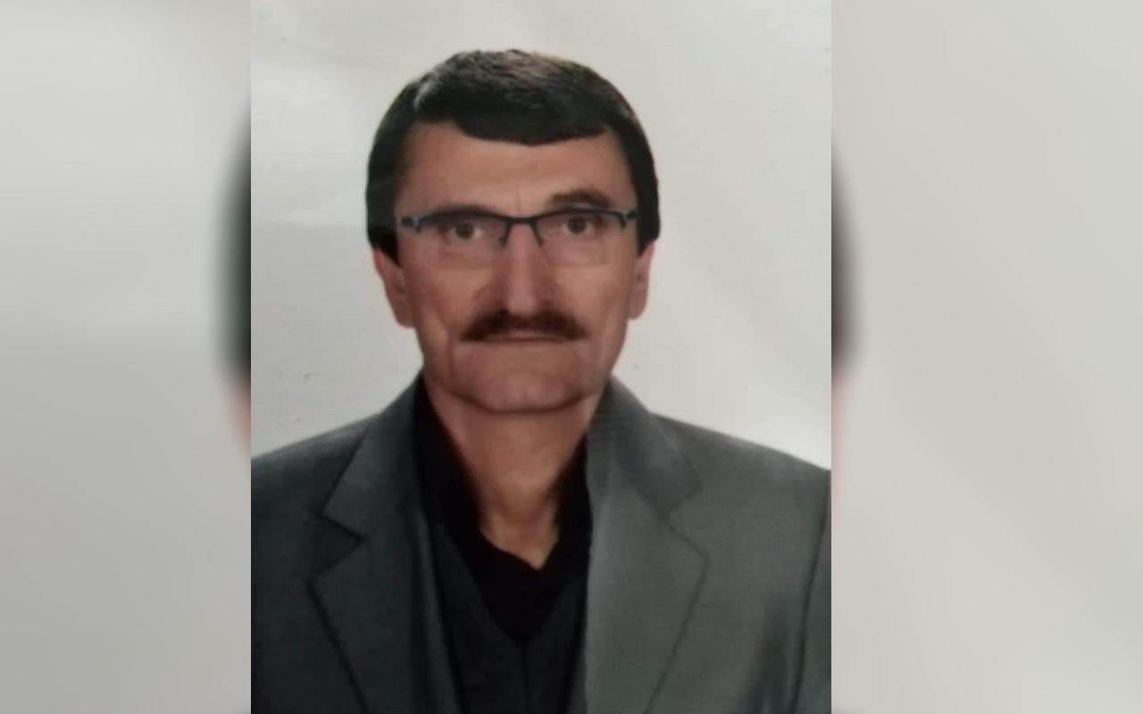 Kocaeli'de babasının ölümünü sosyal medyadan duyuran adam fenalaşıp öldü