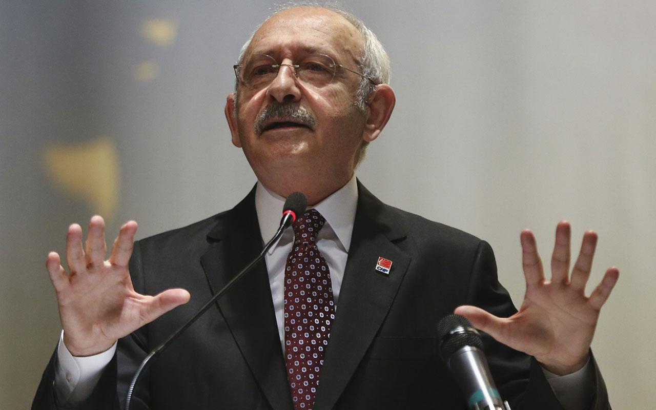 Kemal Kılıçdaroğlu'na Seval Türkeş'ten 'Alaattin Çakıcı' telefonu