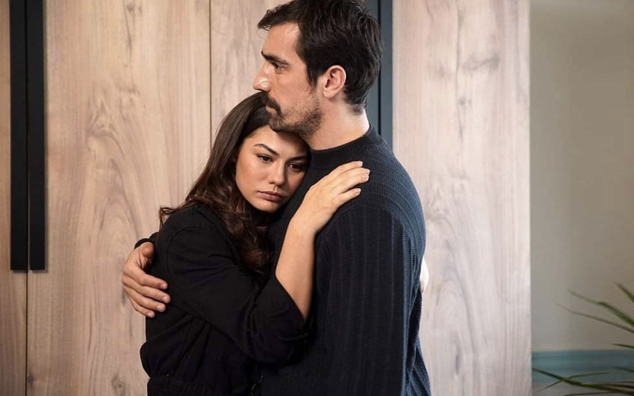 TV 8'deki Doğduğun Ev Kaderindir'de şok ayrılık Demet Özdemir ifşa etti