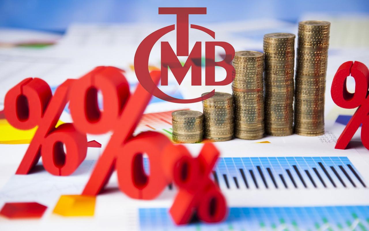 Merkez Bankası faiz kararı açıklandı! Doları düşüren faiz artırımı bakın ne kadar