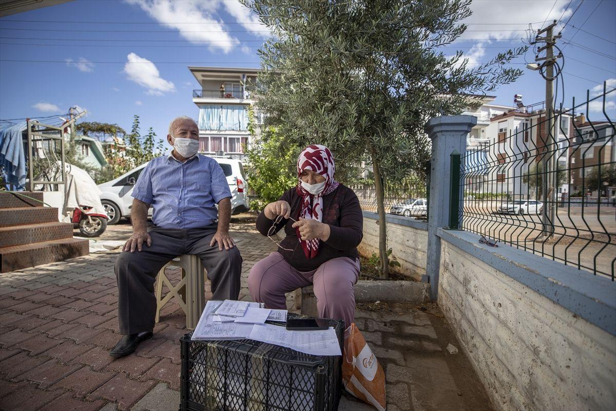 Antalya'da miras belgesini görünce şok oldular! 13 gün arayla 2 doğum