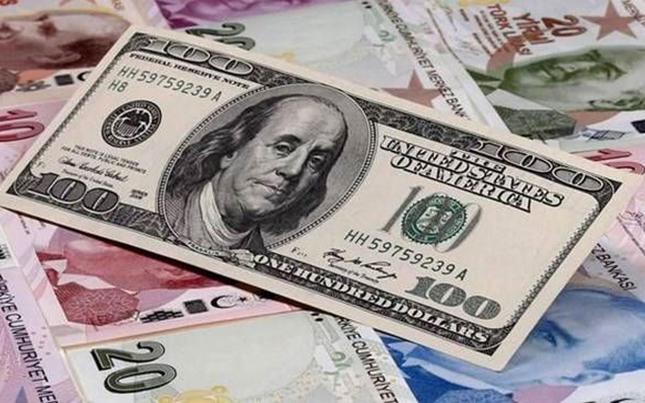 Almanlardan bomba dolar tahmini geldi! Dolar için rekor bekliyorlardı