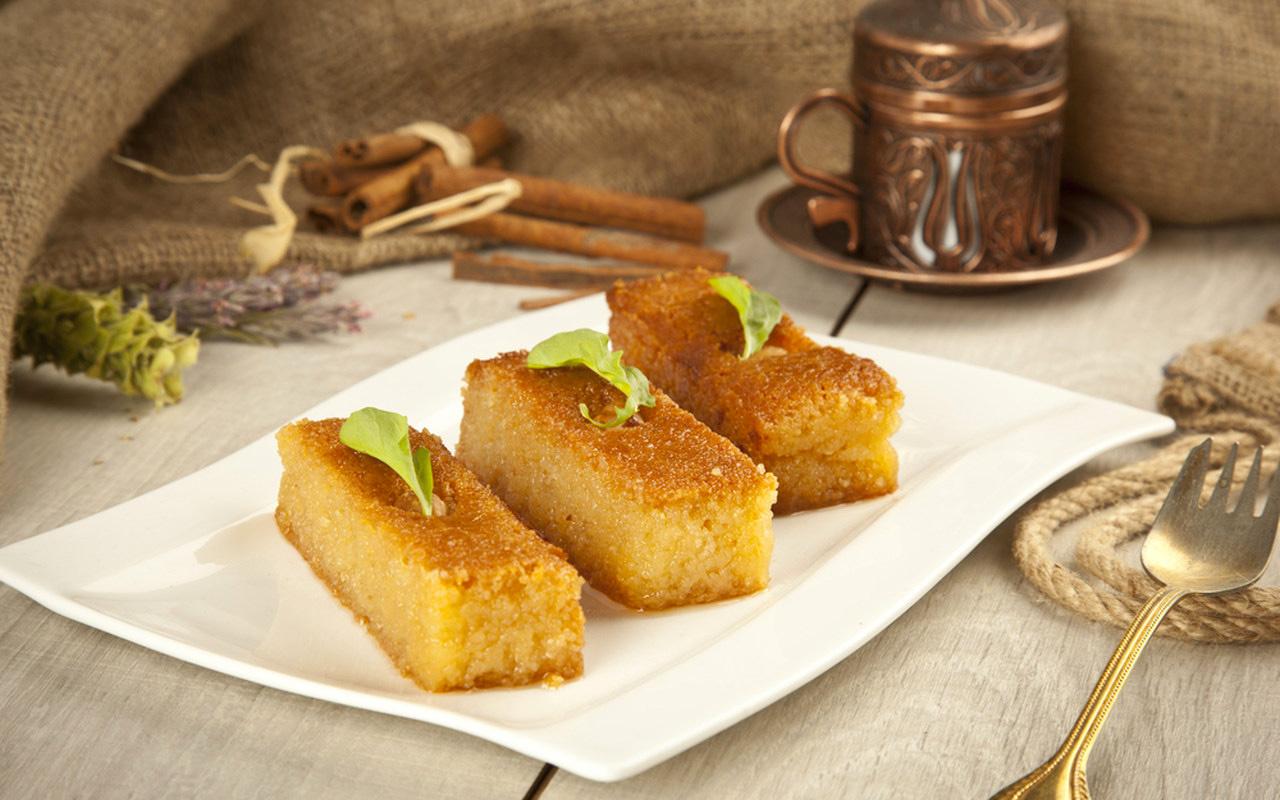 Şambali tatlısı tarifi ve malzemeleri nelerdir?
