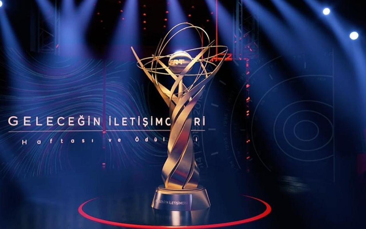 """""""TRT Geleceğin İletişimcileri Yarışması""""nda ödüller  bu akşam sahiplerini buluyor"""