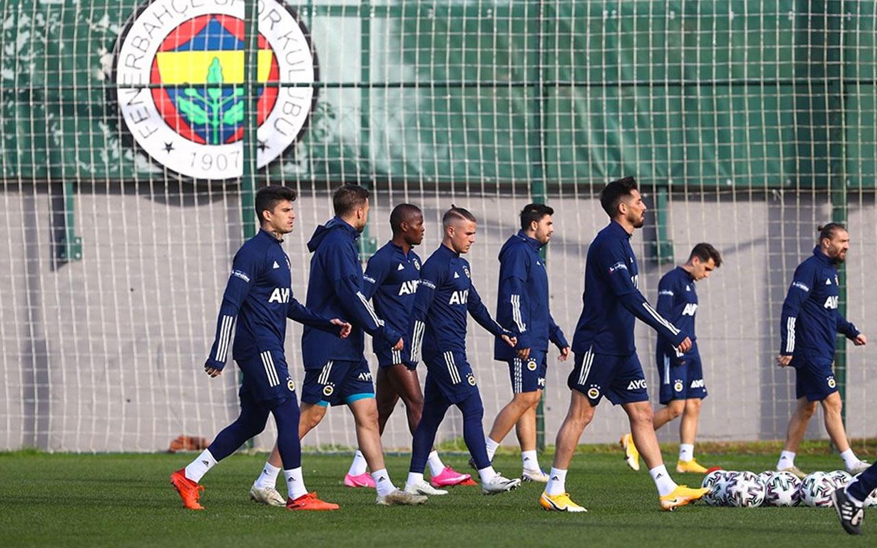 Fenerbahçe'ye Gökhan Gönül'den sonra bir kötü haber daha